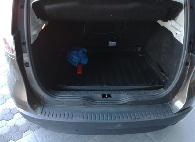 Renault Scenic 1.5 dCi 110CV EDC Limited completo
