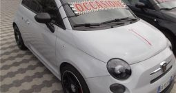 Abarth 500C 1.4 Turbo T-Jet
