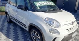 Fiat 500L 1.3 Multijet 95 CV Trekking Winter